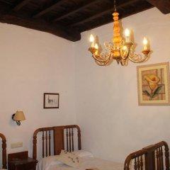 Отель Casona De Treviño Стандартный номер с различными типами кроватей фото 6
