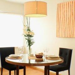 Отель Art Suites 3* Апартаменты Премиум с различными типами кроватей фото 5