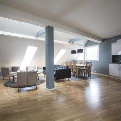 Отель City Housing - Klostergaarden Exclusive Apartments Норвегия, Ставангер - отзывы, цены и фото номеров - забронировать отель City Housing - Klostergaarden Exclusive Apartments онлайн в номере
