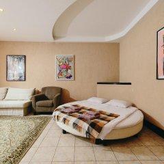 Гостиница Айсберг Хаус 3* Апартаменты с различными типами кроватей фото 2