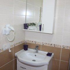 Amedis Apart Hotel Стамбул ванная