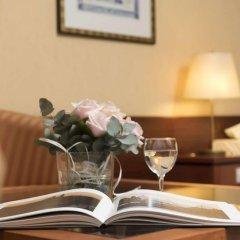 Maritim Hotel Nürnberg 4* Стандартный номер с различными типами кроватей фото 4
