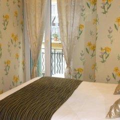 Отель Villa La Tour Ницца детские мероприятия фото 2