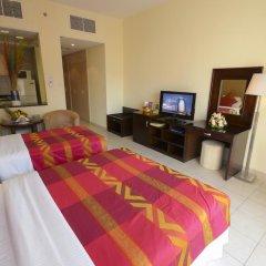 Parkside Suites Hotel Apartment 4* Студия Делюкс с различными типами кроватей фото 3
