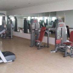 Отель Side Agora Residence Сиде фитнесс-зал фото 3