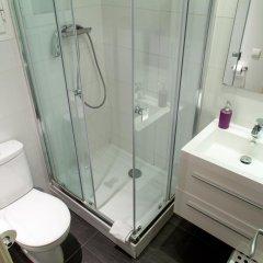 Отель Apartament Conde Güell Испания, Барселона - отзывы, цены и фото номеров - забронировать отель Apartament Conde Güell онлайн ванная фото 2