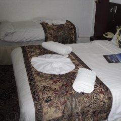 Fairway Hotel 3* Стандартный номер с различными типами кроватей фото 3