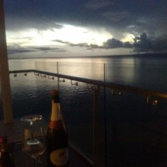 Отель Colo-I-Suva Rainforest Eco Resort Вити-Леву пляж