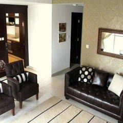 Апартаменты Dream Inn Dubai Apartments - Burj Residences Дубай спа