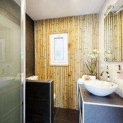 Отель Arenas View Plaza de España Испания, Барселона - отзывы, цены и фото номеров - забронировать отель Arenas View Plaza de España онлайн ванная фото 2