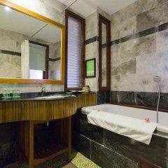 Отель Green Heaven Hoi An Resort & Spa 4* Улучшенный номер фото 7