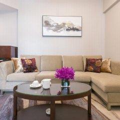Отель Springdale Serviced Residence 4* Апартаменты фото 3