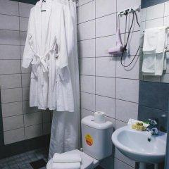 Гостиница NORD 2* Улучшенный номер с различными типами кроватей фото 15