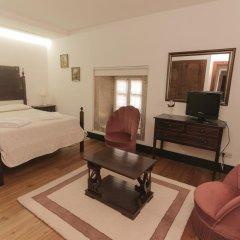Отель Quinta De Malta 3* Стандартный номер фото 3