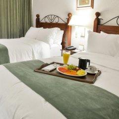 Hotel Plaza Del General 3* Полулюкс с двуспальной кроватью фото 4