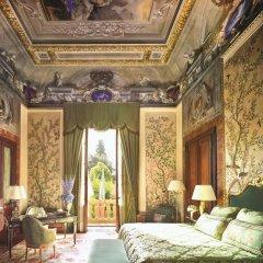Four Seasons Hotel Firenze 5* Люкс с различными типами кроватей фото 32