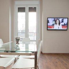 Отель Suites You Nickel Испания, Мадрид - отзывы, цены и фото номеров - забронировать отель Suites You Nickel онлайн детские мероприятия фото 2