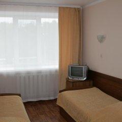 Гостиница Воздушная Гавань 2* Кровать в мужском общем номере с двухъярусной кроватью