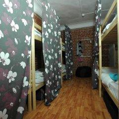 Come&Sleep Хостел Кровати в общем номере с двухъярусными кроватями