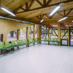 Гостиница Dubrovskiy Park Club фото 3