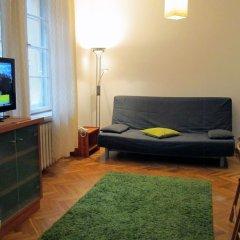 Апартаменты Warsaw Best Apartments Senatorska комната для гостей фото 4
