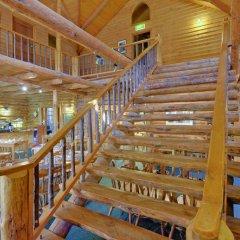 Отель Lemonthyme Wilderness Retreat питание