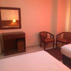 Zaina Plaza Hotel 2* Апартаменты с различными типами кроватей фото 21