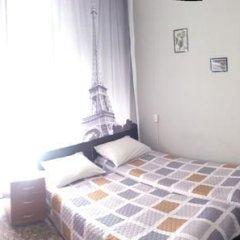Мини-отель Лира Стандартный номер с различными типами кроватей (общая ванная комната) фото 20
