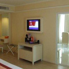Palazzo Hotel удобства в номере