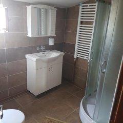Отель Hostel Otard Сербия, Белград - отзывы, цены и фото номеров - забронировать отель Hostel Otard онлайн ванная