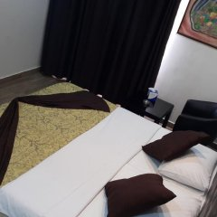 OIa Palace Hotel 3* Стандартный номер с двуспальной кроватью фото 12