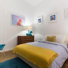 Отель House Sao Bento 2* Номер с общей ванной комнатой фото 6
