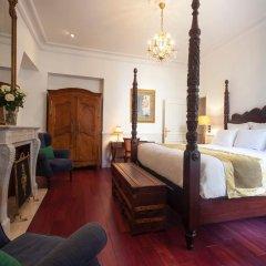 Hotel D'angleterre Saint Germain Des Pres 3* Номер Делюкс фото 2