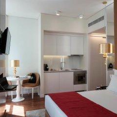 The 7 Hotel 3* Студия с различными типами кроватей фото 10