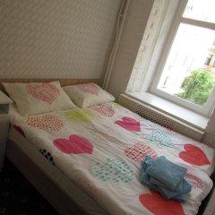 Хостел Aleks Номер Эконом двуспальная кровать фото 7