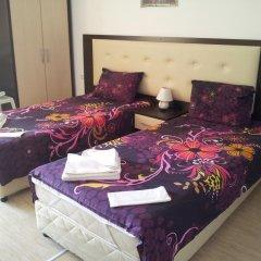Отель Suite Kremena Номер Делюкс с двуспальной кроватью фото 6