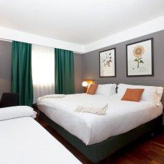 Отель Malcom and Barret 3* Стандартный номер фото 11