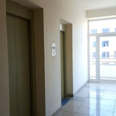 Апартаменты Rent in Yerevan - Apartments on Sakharov Square Улучшенные апартаменты разные типы кроватей фото 15