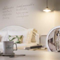 Отель The Raweekanlaya Bangkok Wellness Cuisine Resort 5* Улучшенный номер фото 5