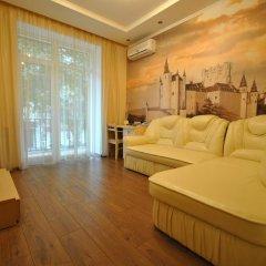 Апартаменты Греческие Апартаменты Студия с различными типами кроватей фото 6