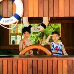 Отель Hua Hin Marriott Resort & Spa детские мероприятия