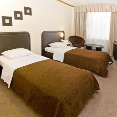 Гостиница Forum Plaza 4* Номер Business class разные типы кроватей фото 6