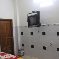 H&T Hotel Daklak Стандартный номер с двуспальной кроватью фото 8