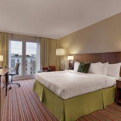 Отель Courtyard by Marriott Munich City East 4* Стандартный номер фото 2