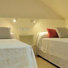 Отель Ático en Isla de la Toja комната для гостей фото 3