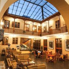 Отель Best Western Los Andes de América фото 3