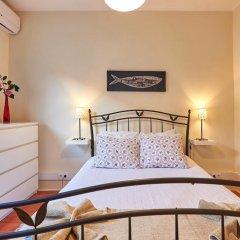 Апартаменты Discovery Apartment Areeiro комната для гостей фото 2