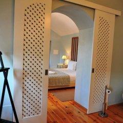Отель Quinta da Palmeira - Country House Retreat & Spa 4* Улучшенный номер двуспальная кровать фото 4