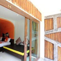 Отель AC 2 Resort 3* Номер Делюкс с различными типами кроватей фото 23