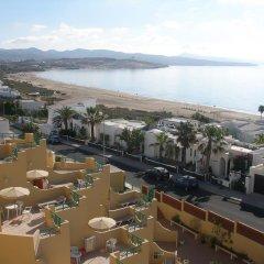 Отель Morasol Apartamentos пляж